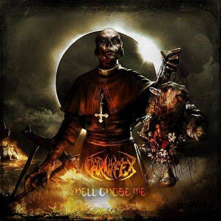 Carnifex - Hell Chose Me