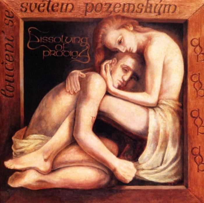 Dissolving of Prodigy - Loučení se svetem pozemským