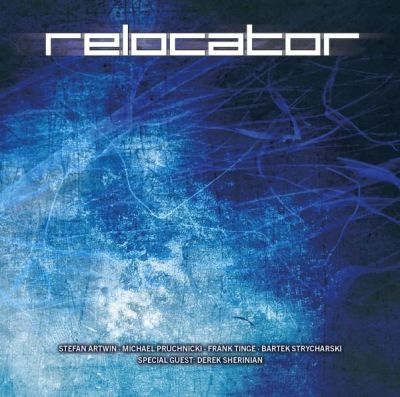 Relocator - Relocator