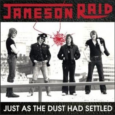 Jameson Raid - Just as the Dust Had Settled