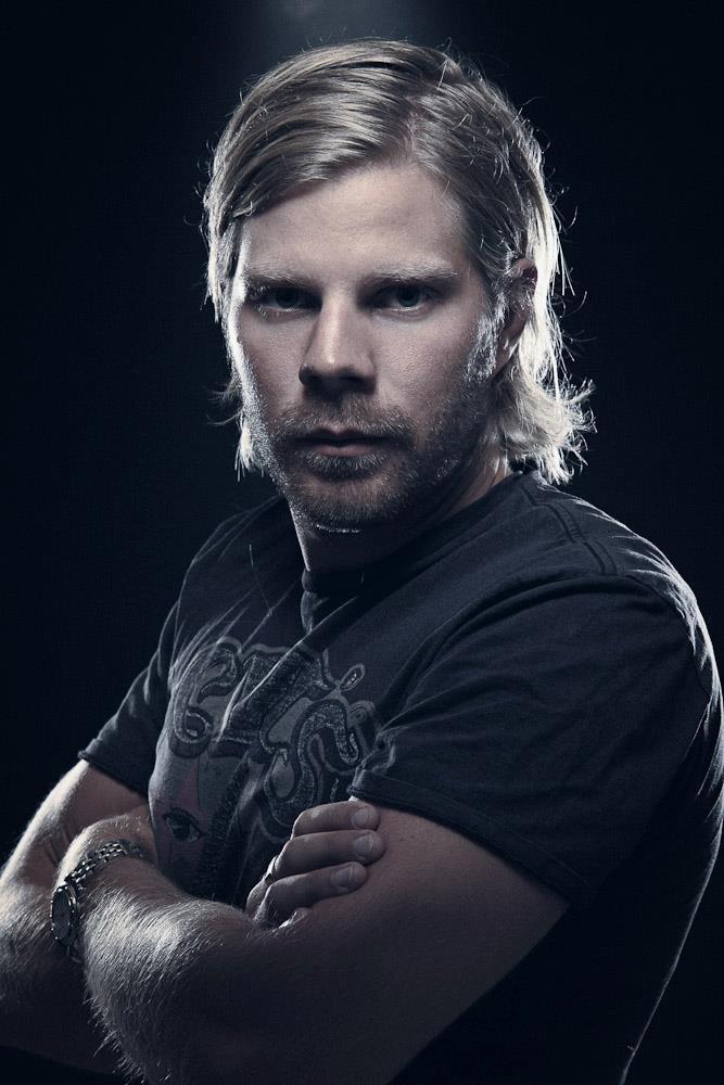 Peder Sandström