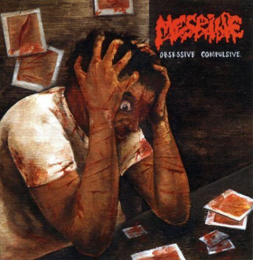Mesrine - Obsessive Compulsive