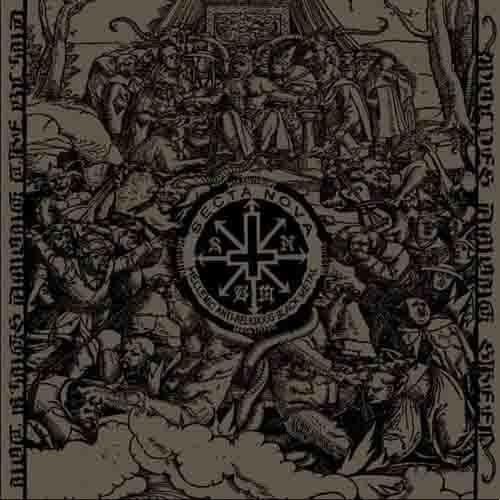 Enshadowed / Burial Hordes / Angstridden / Devathorn - Secta Nova