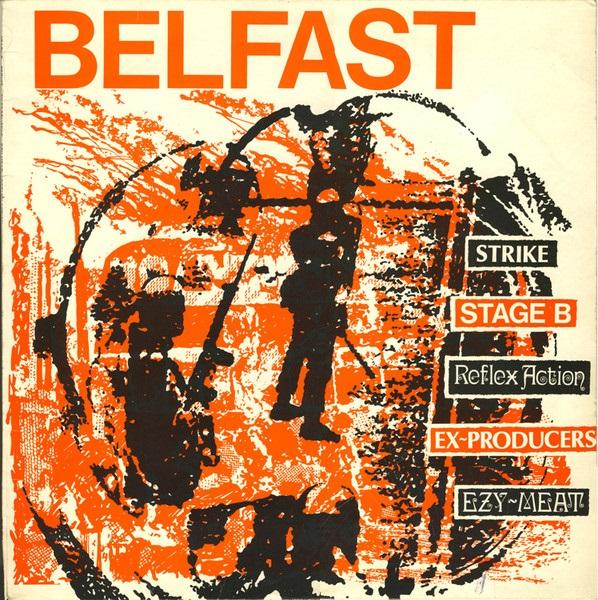 Ezy Meat - Belfast