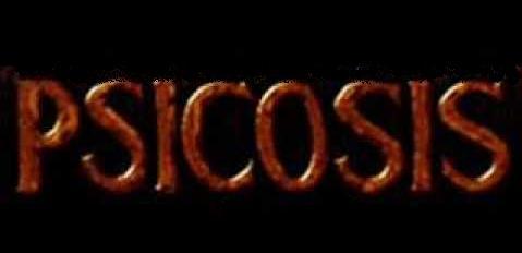 Psicosis - Logo