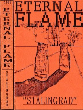 Eternal Flame - Stalingrad