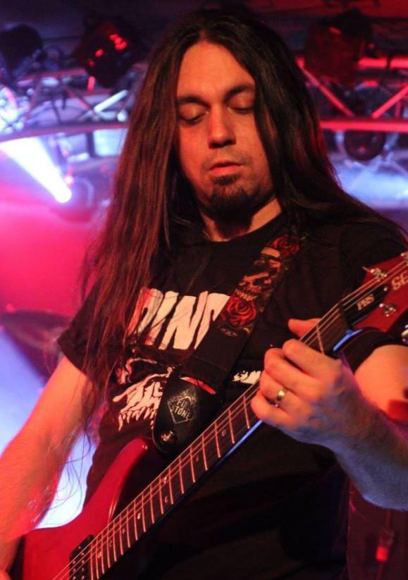 Joey Siedl