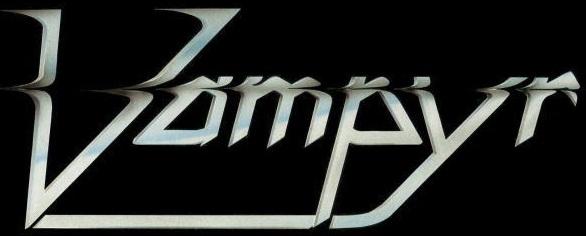 Vampyr - Logo