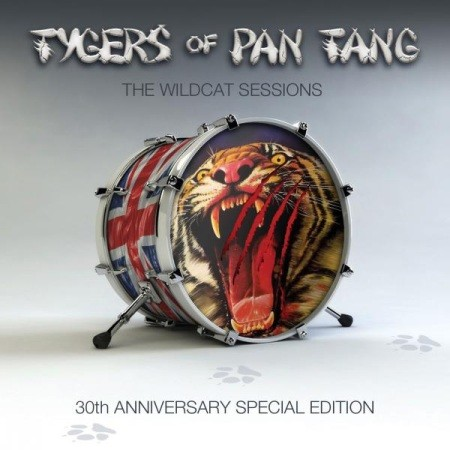 Tygers of Pan Tang - The Wildcat Sessions