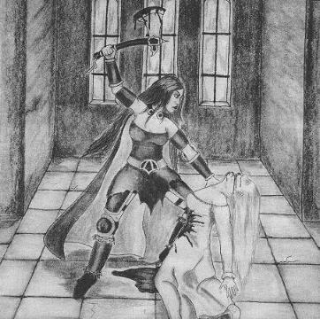 Funeral Frost - Queen of Frost