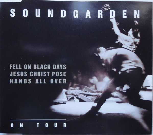 Soundgarden - On Tour