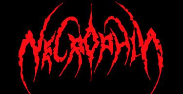 Necrophil - Logo