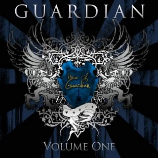 Guardian - House of Guardian Volume One