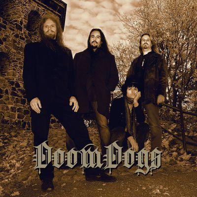 DoomDogs - DoomDogs