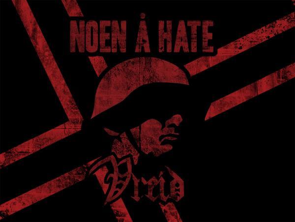 Vreid - Noen å hate