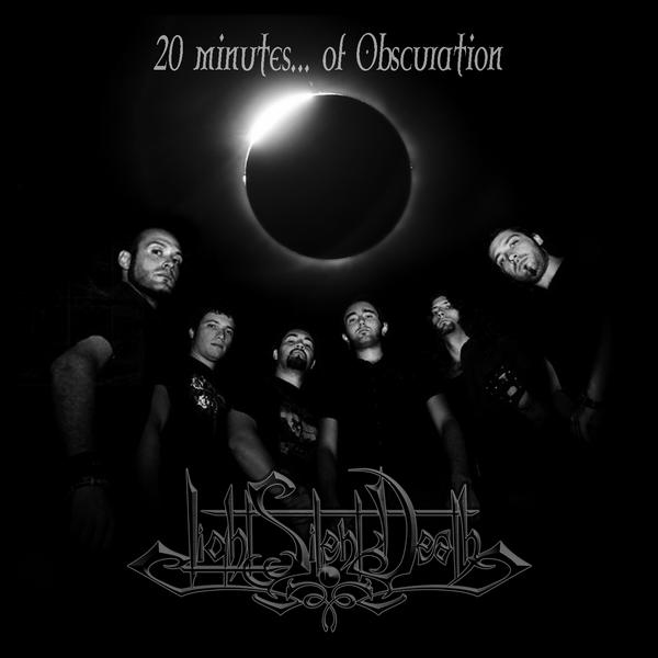 Light Silent Death - 20 Minutes of Obscuration