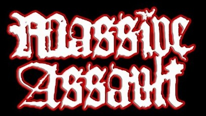 Massive Assault - Logo