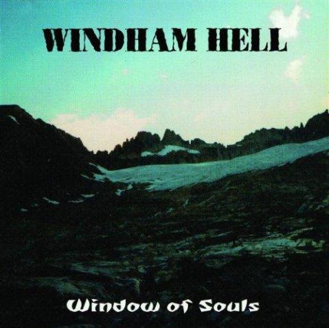 Windham Hell - Window of Souls