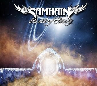 Samhain - The Ark of Eternity