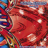 Paul Chain - Cosmic Wind
