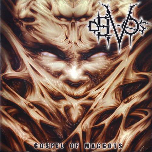 Deivos - Gospel of Maggots