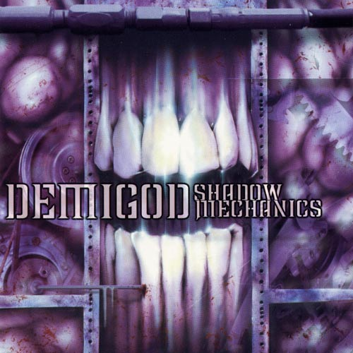 Demigod - Shadow Mechanics