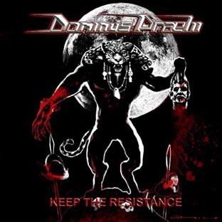Dominus Praelii - Keep the Resistance