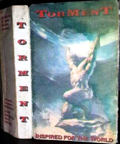 Torment - Inspired for the World