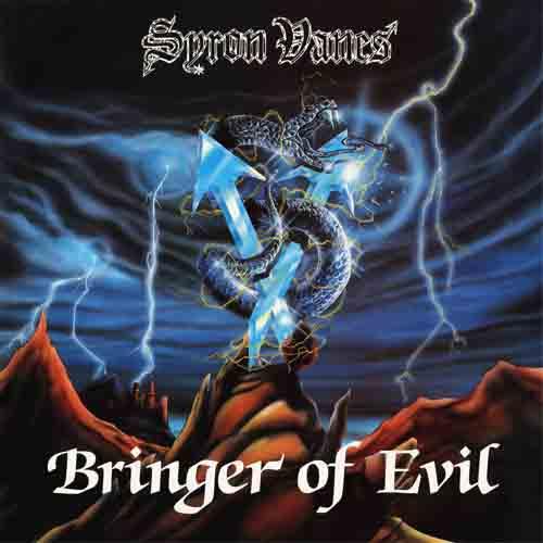 Syron Vanes - Bringer of Evil