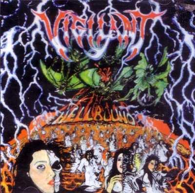 Vigilant - Hellbound