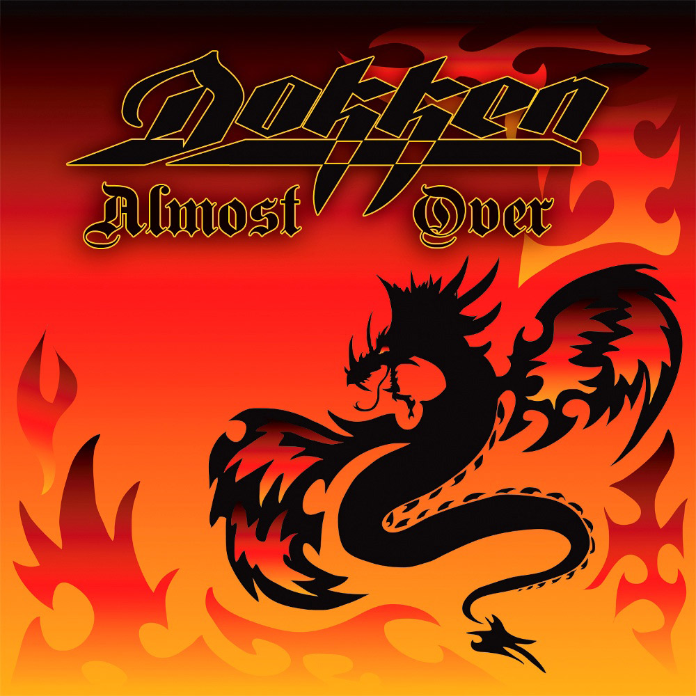 Dokken - Almost Over
