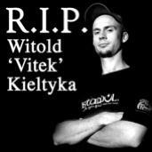 Decapitated - Tribute to Vitek