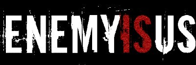 Enemy Is Us - Logo