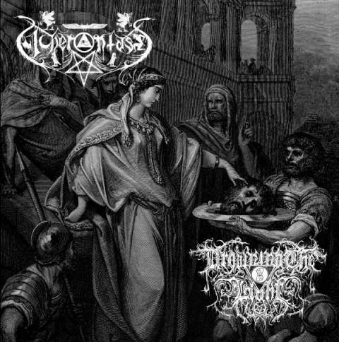 Drowning the Light / Acherontas - Acherontas / Drowning the Light