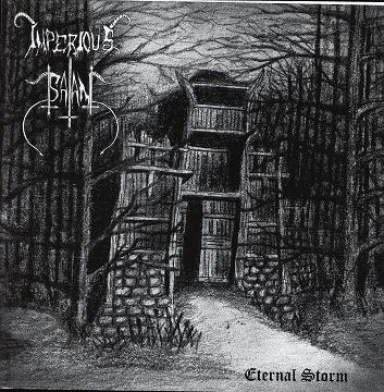 Imperious Satan - Eternal Storm