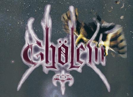 Ghölem - Logo