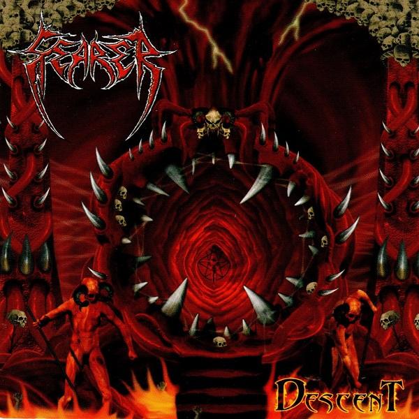 Fearer - Descent