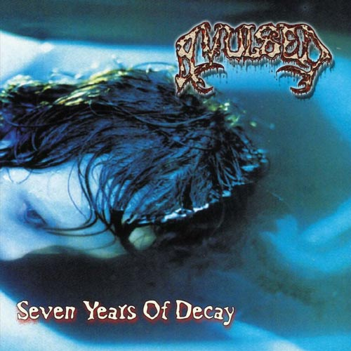 Avulsed - Seven Years of Decay