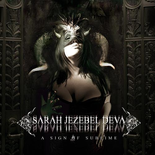 Sarah Jezebel Deva - A Sign of Sublime