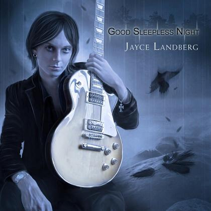 Jayce Landberg - Good Sleepless Night