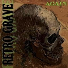 Retro Grave - Again