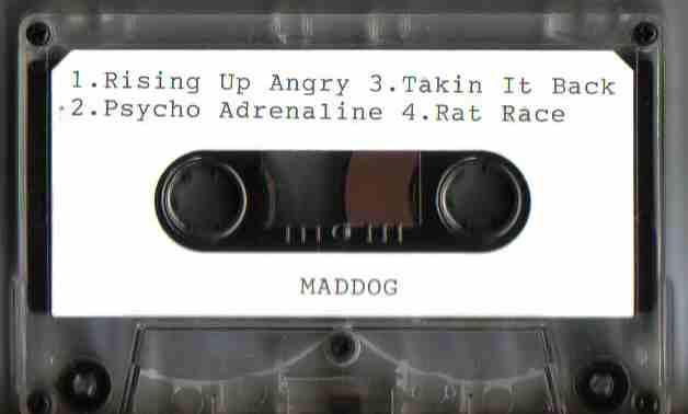 MadDog - MadDog