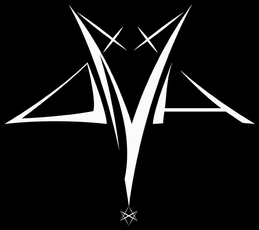Obscura Nox Hibernis - Logo