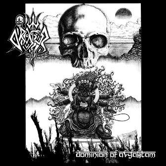 Orator - Dominion of Avyaktam