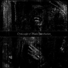Foscor / Necrosadist - Onslaught of Black Putrefaction