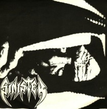 Sinister - Sinister