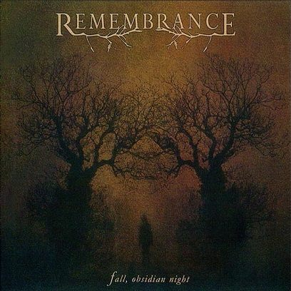 Remembrance - Fall, Obsidian Night