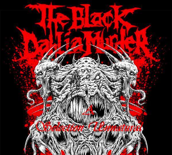 The Black Dahlia Murder - A Selection Unnatural