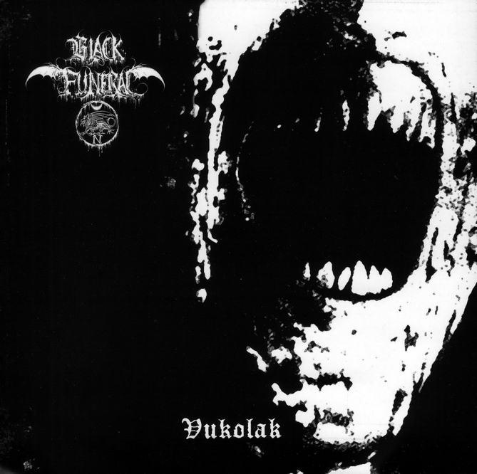 Black Funeral - Vukolak