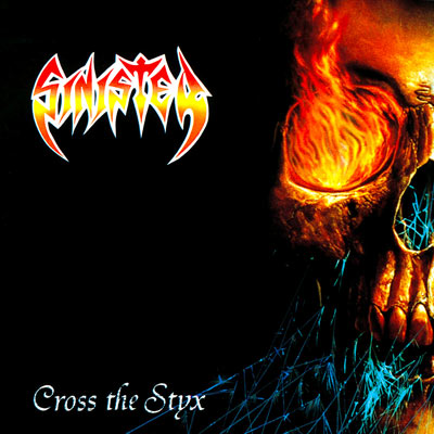 Sinister - Cross the Styx